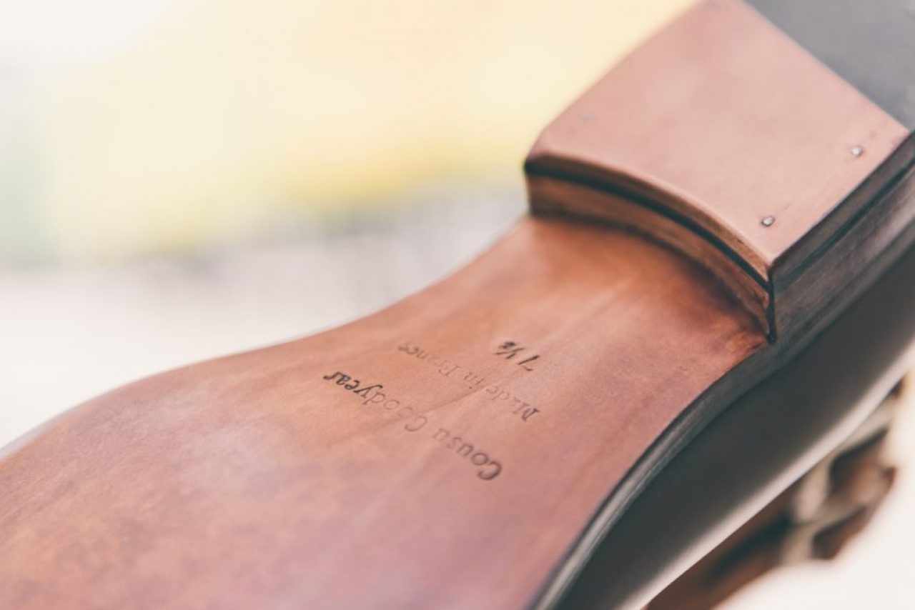 Made-to-measure Savoir-Faire France Bottines