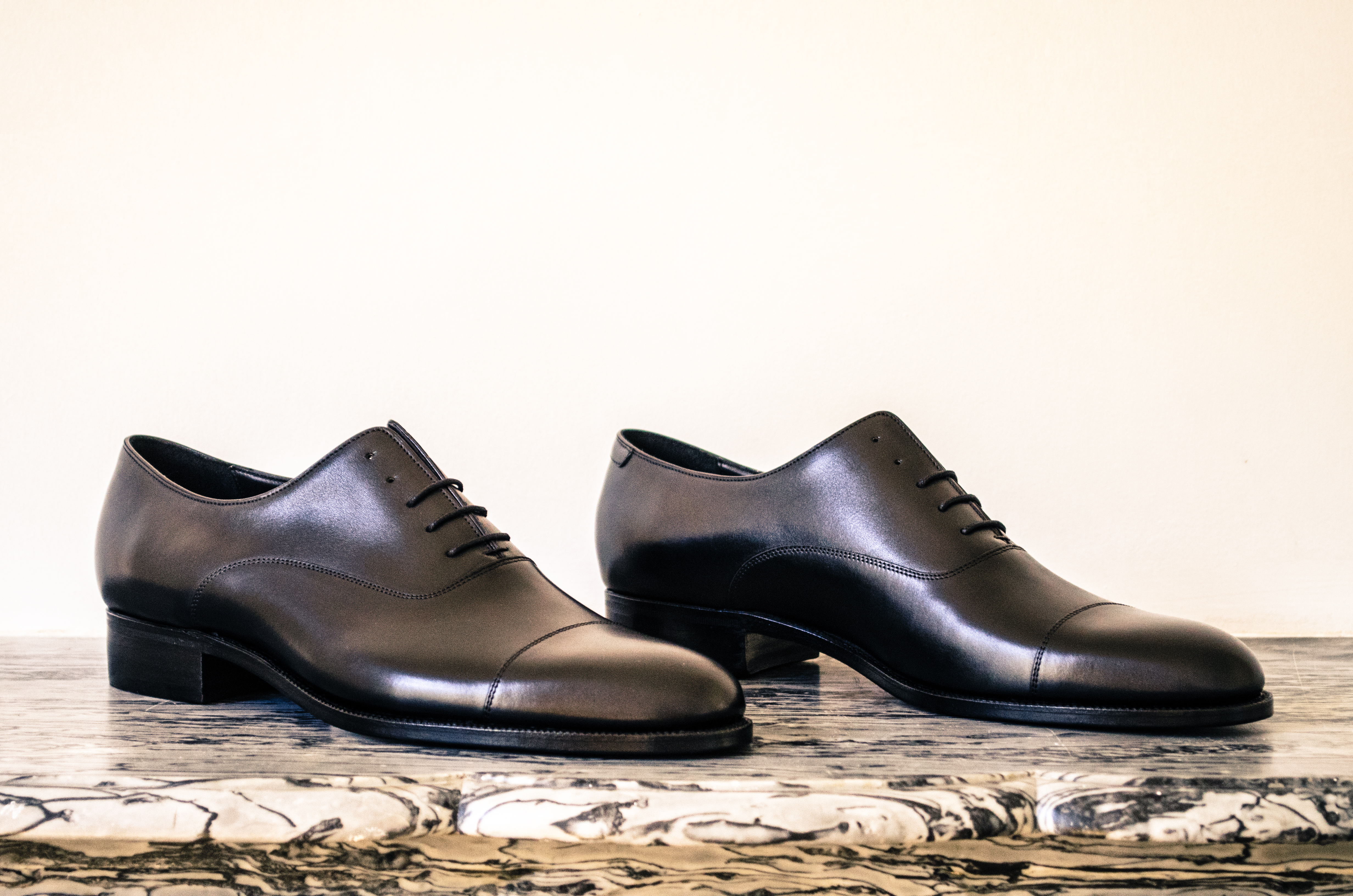 Richelieu Mauban made in France Oxford