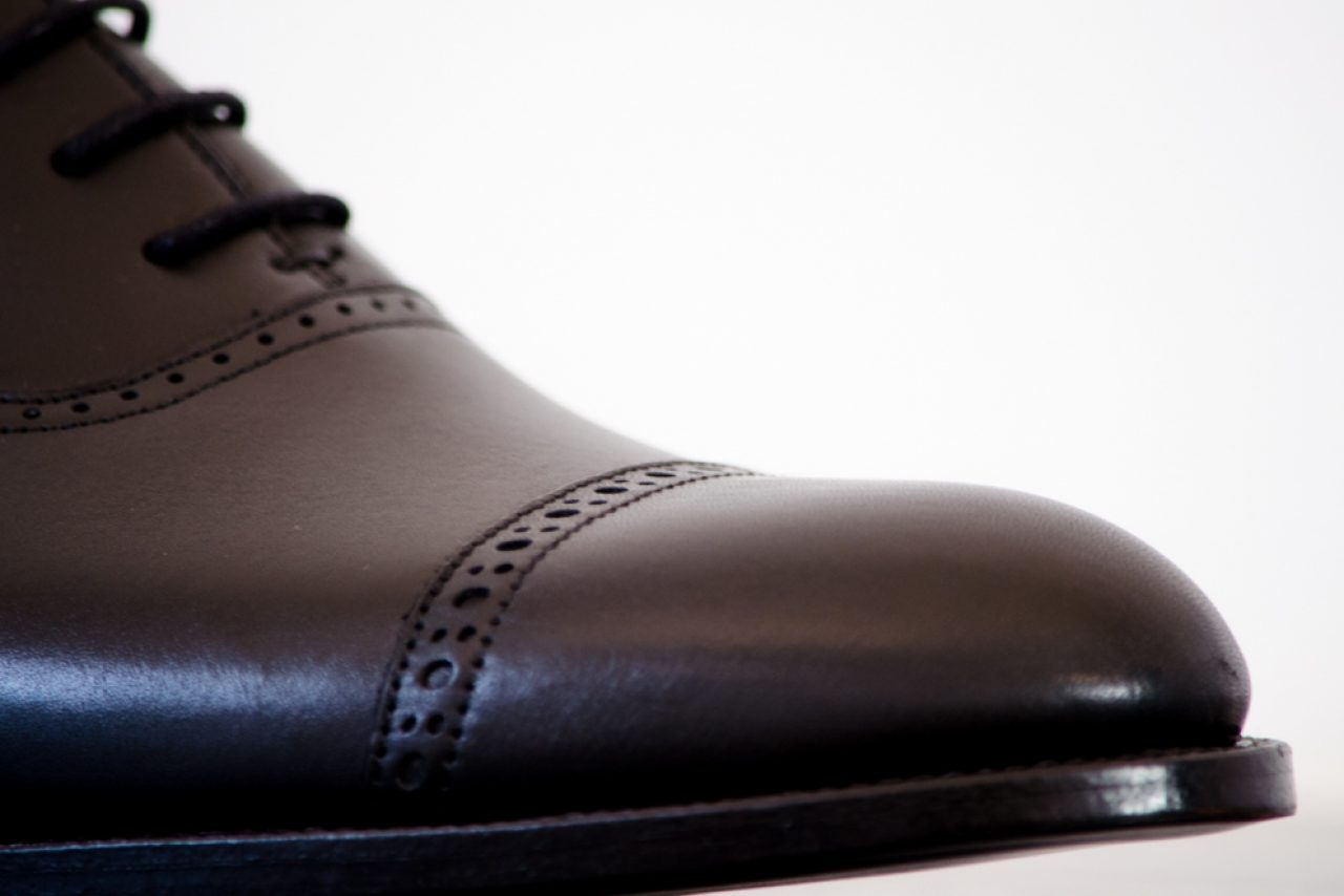 Mauban Handcrafted in France savoir-faire sur-mesure bottines